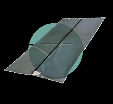 SACO PARA CORPOS - 2,20 X 0,70 - 20 MMC