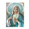 VEU SIMPLES MARIA - BRANCO - (5