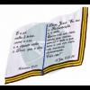 CORTINA LUXO BIBLIA PRETA